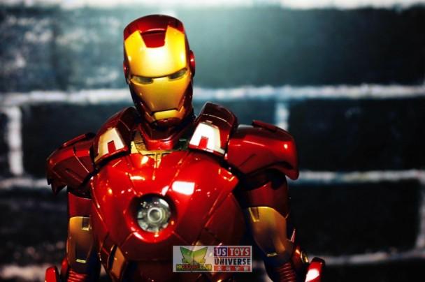 Avengers Hot Toys 6