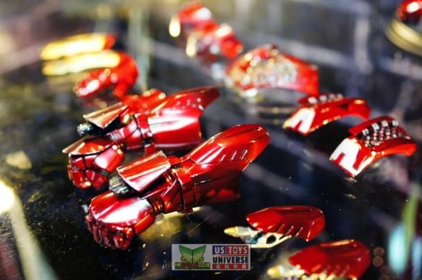 Avengers Hot Toys 7