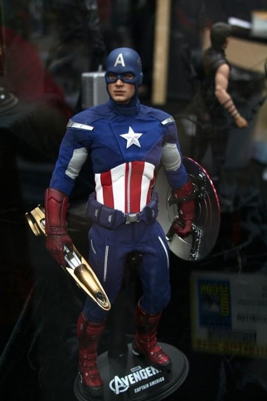 Avengers Hot Toys 9