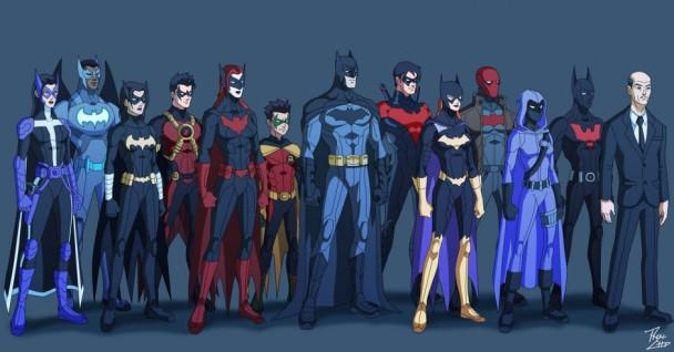 Batman temporada 7