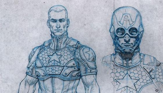 Capitán América Marvel NOW 4