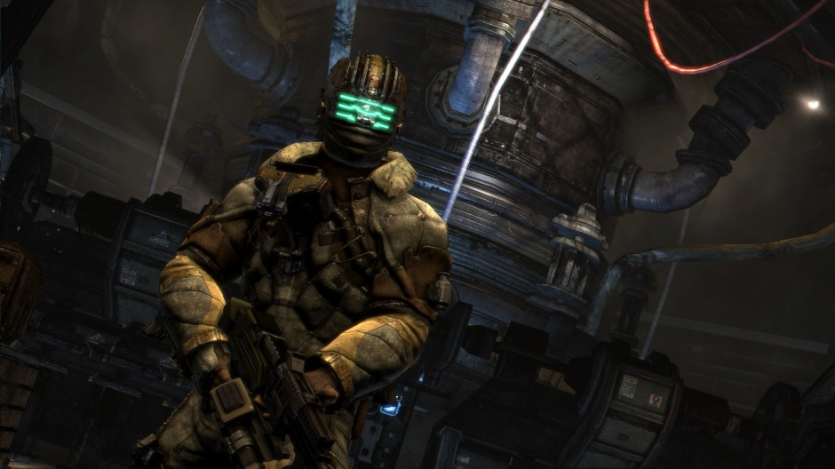 Nuevas imágenes de Dead Space 3