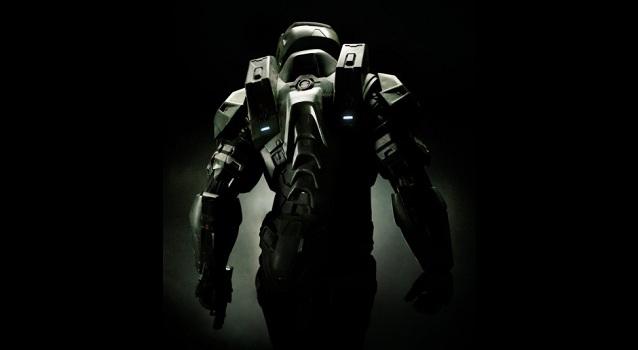 Halo 4 Foward Unto Dawn