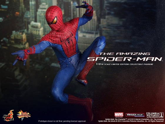 Hot-Toys-Amazing-Spider-Man-