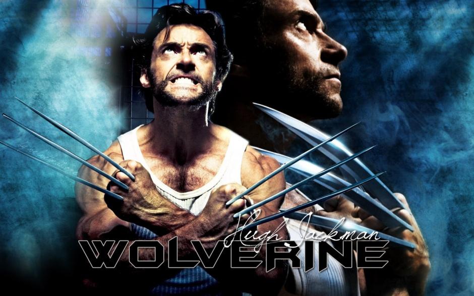 Hugh Jackman Wolverine LCDE