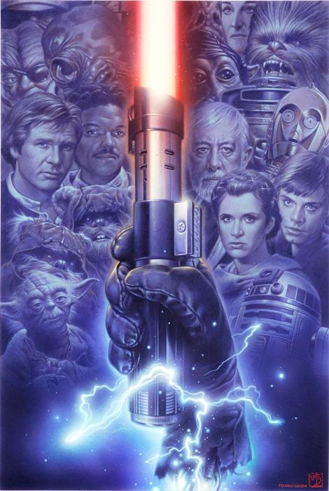 Star Wars Celebration VI Episode VI The End of The War