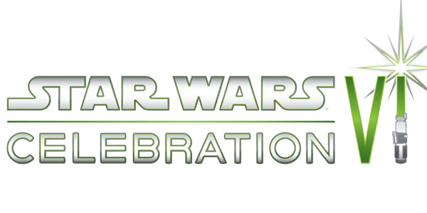Star Wars Celebration VI Logo