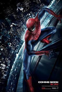 Poster-amazing-spiderman