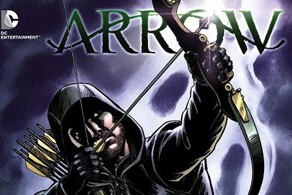 Arrow #1