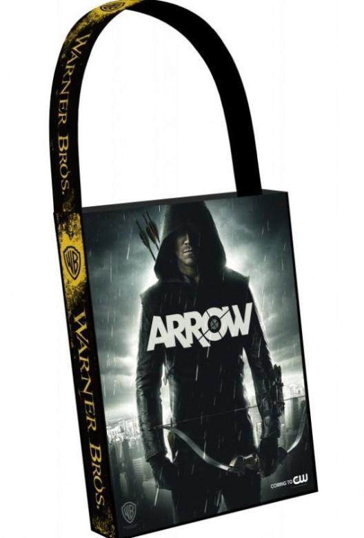 Bolsa de Arrow