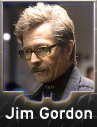 Comisario Jim Gordon