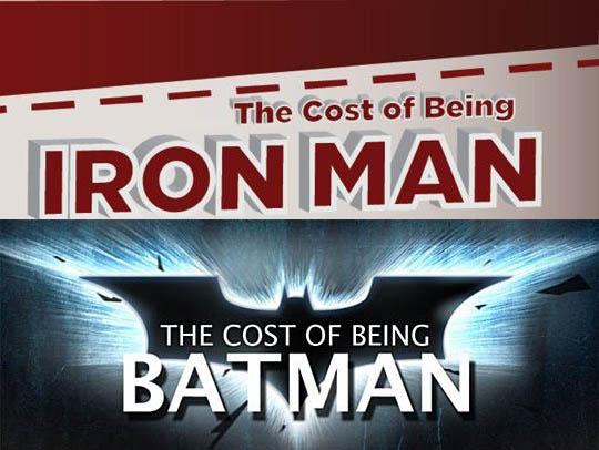 Iron Man o Batman