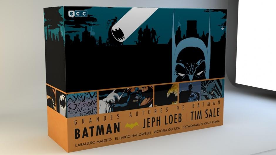 Grandes Autores Batman