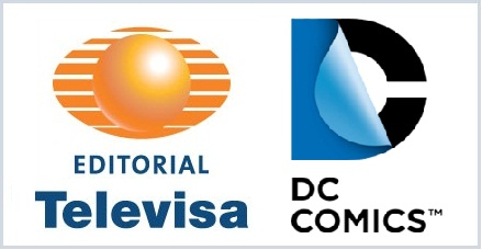 Editorial Televisa DC