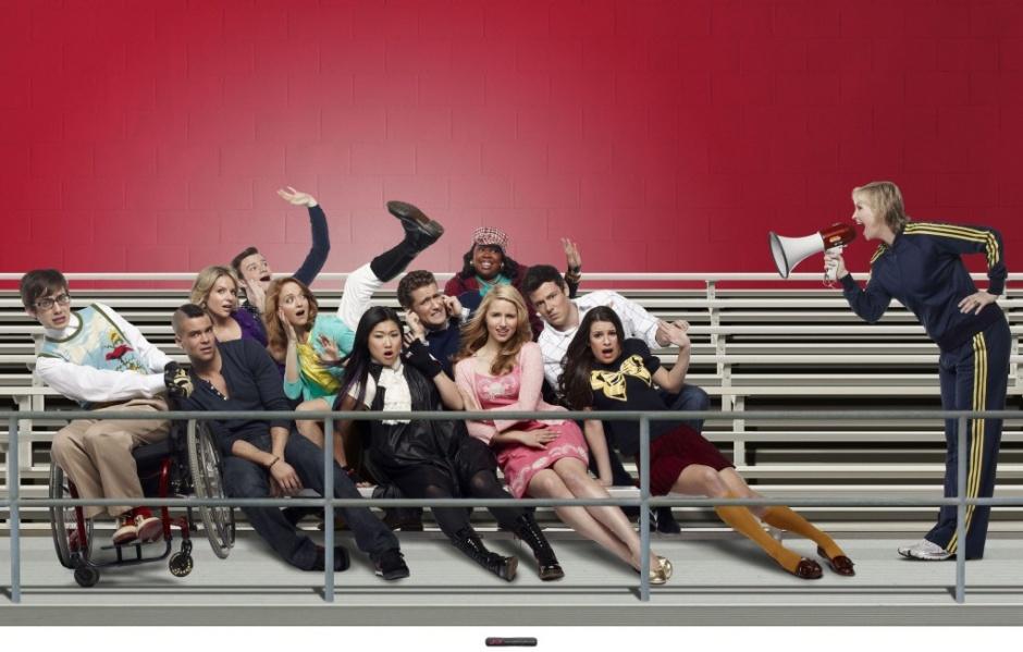 Glee, novedades de la cuarta temporada