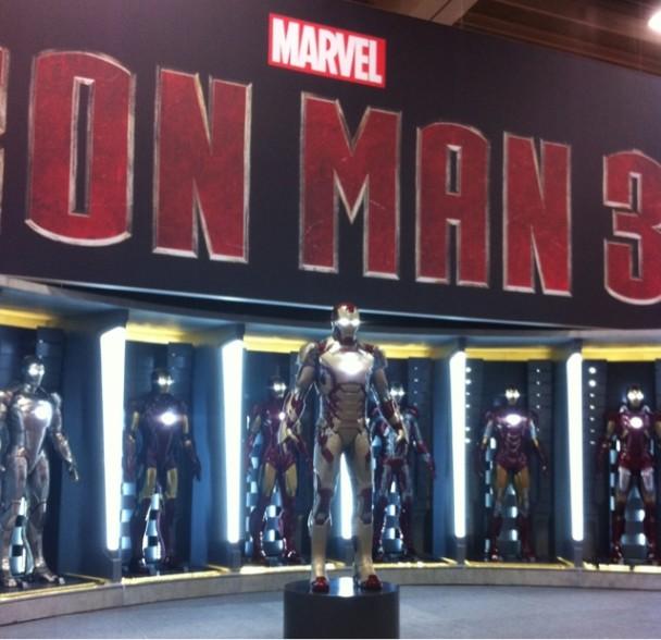 iron man 3 nueva armadura 1