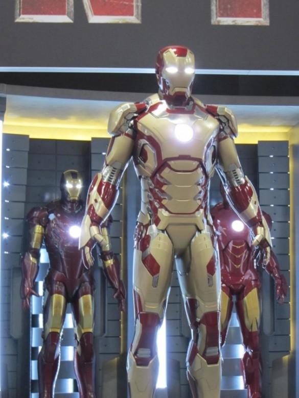 iron man 3 nueva armadura 2