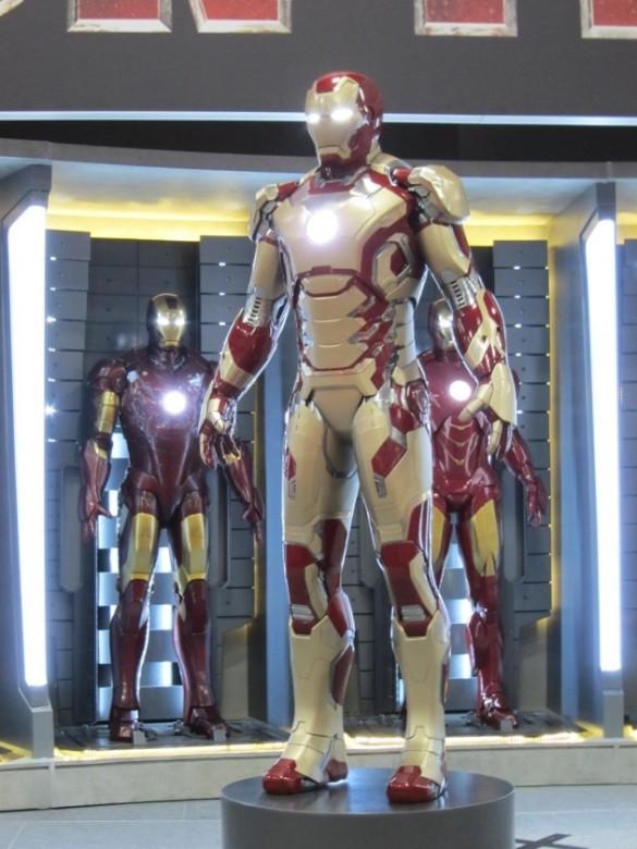 iron man 3 nueva armadura 3
