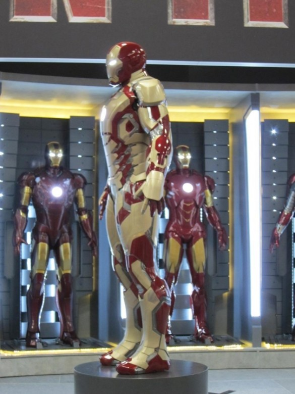 iron man 3 nueva armadura 4
