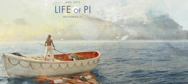 life of pi vida de ang lee