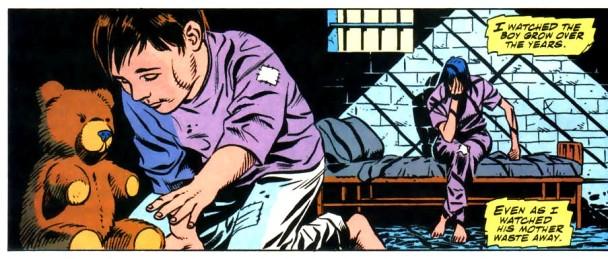 Batman: El Caballero Oscuro - Bane