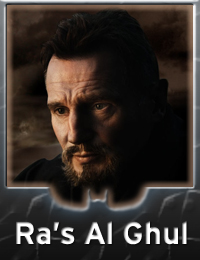 Ra's Al Ghul