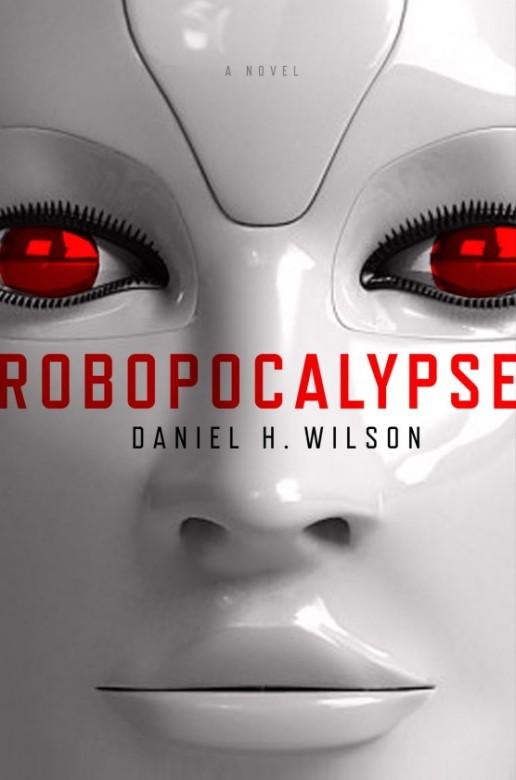 robopocalypse libro
