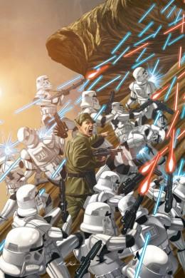 Star Wars: Guerra Contra el Imperio