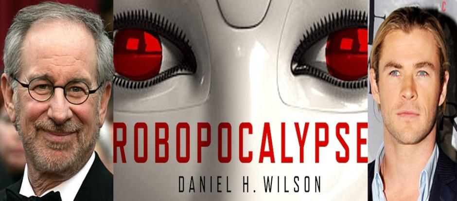 robopocalypse casting chris Hemsworth