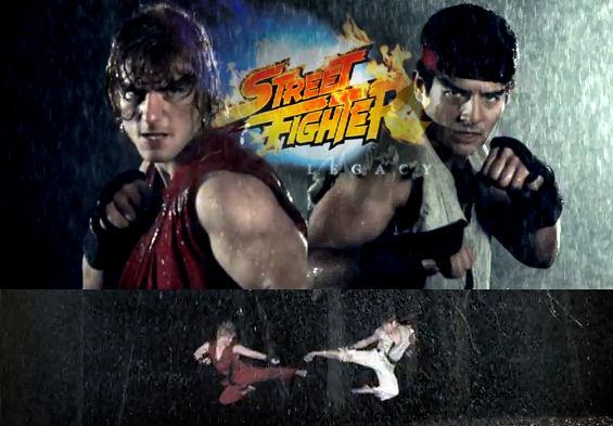 Street-fighter-series-tv