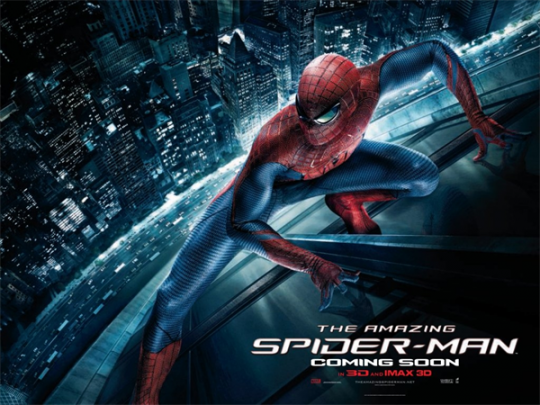 Spiderman-poster-imax