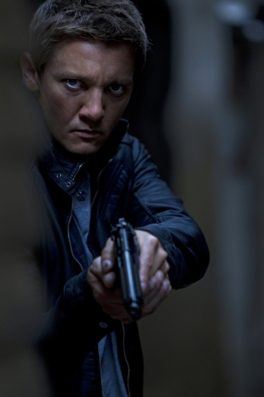 the bourne legacy imagenes