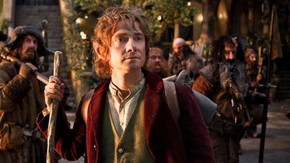 the hobbit trilogia peter jackson