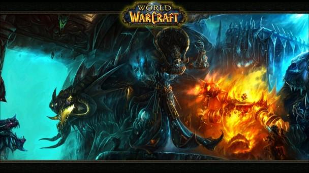 world of warcraft pelicula