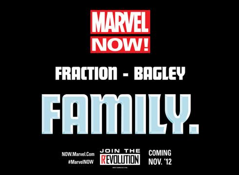 Teaser de Fantastic Four