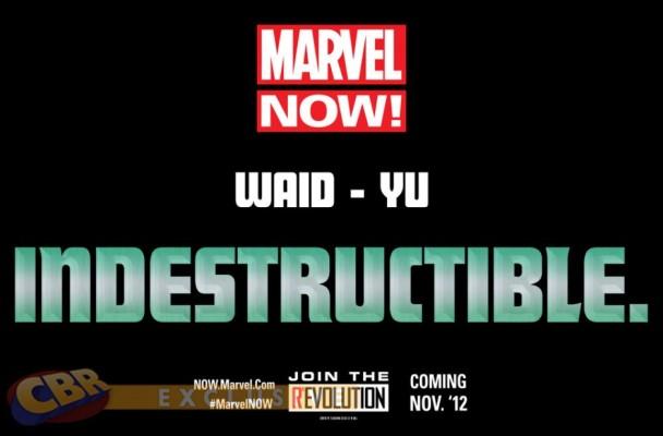 Teaser de Indestructible Hulk