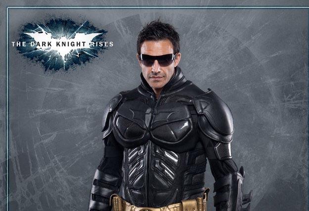 Batman-moto-cosplay