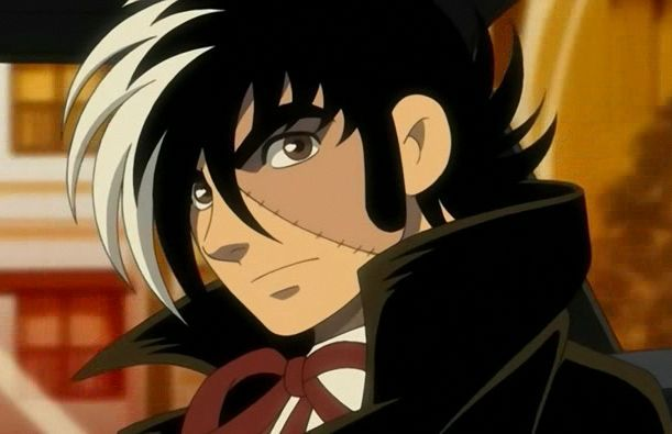 Black Jack Tezuka