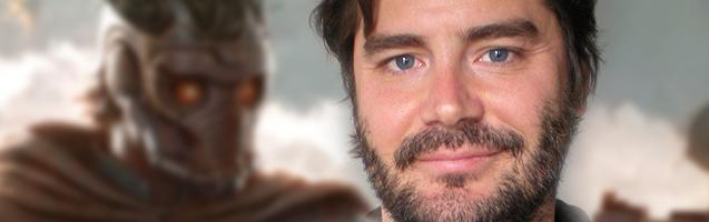 """Chris McCoy será el nuevo guionista de """"Guardianes de la Galaxia"""""""