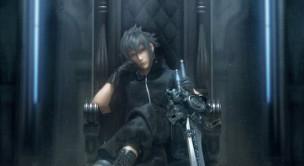 Final Fantasy XIII Versus