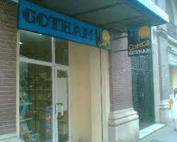 Gotham Comics Valencia