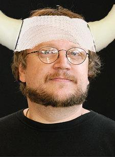 Guillermo del Toro Ico