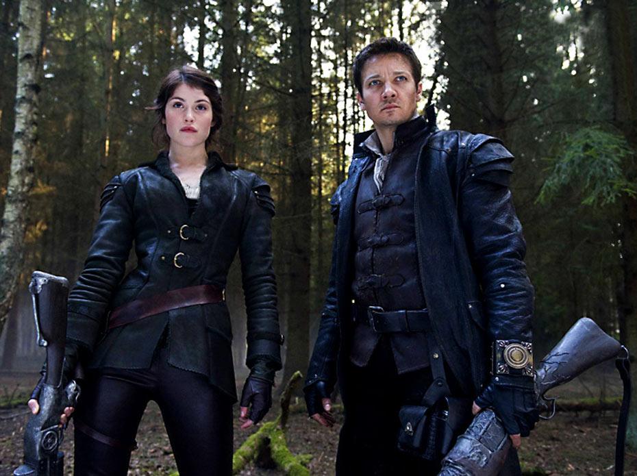 Hansel Gretel witch hunters
