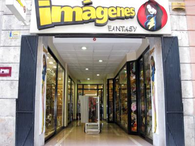 Imágenes Fantasy Valencia