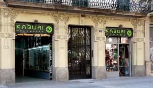 Kaburi Barcelona