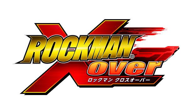 Logo de 'Mega Man Xover' para IOS