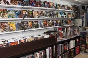 Misteri Comics