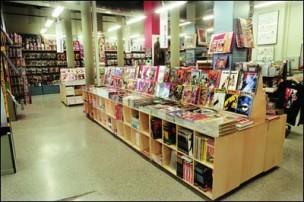 Norma Comics Barcelona