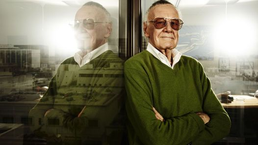 Stan-Lee-comic