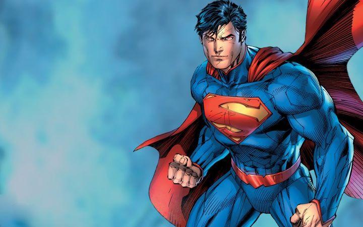 Superman de Jim Lee